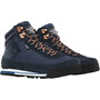 The North Face Back-2-Berk 2 Stiefel Damen urban navy/moroccan blue