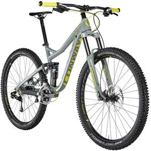 Conway WME 629 Alu 2. Wahl Herren grey/yellow grey/yellow