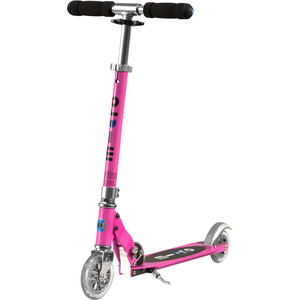 Micro Sprite Scooter pink pink