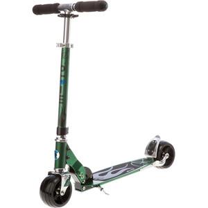Micro Rocket Roller grün grün
