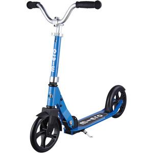 Micro Cruiser Scooter blå blå