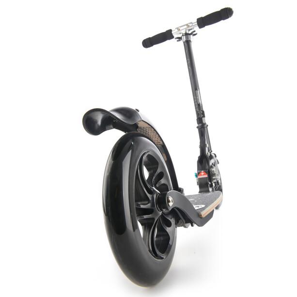 Micro Flex 200 Roller black matte
