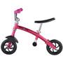 Micro G-Bike Chopper Deluxe Laufrad Kinder pink