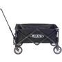 Micro Wagon Transport Wagen black