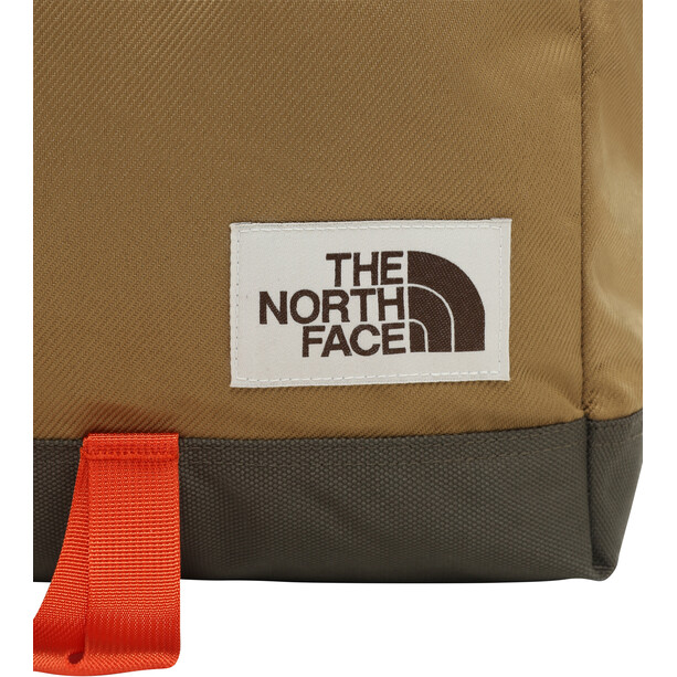 The North Face Daypack british khaki/new taupe green
