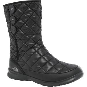 The North Face Thermoball Buttonup Boots Dam TNF Black/Titanium TNF Black/Titanium