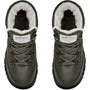 The North Face Thermoball Lace II Shoes Dam New Taupe Green/Vintage White