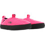 The North Face Y Thermal Tent Mule II Shoes Barn Mr. Pink/TNF Black