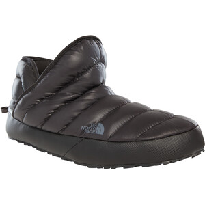 The North Face ThermoBall Traction Booties Herr Shiny TNF Black/Dark Shadow Grey Shiny TNF Black/Dark Shadow Grey