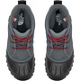 The North Face Tsumoru Boots Herr Zinc Grey/TNF Black