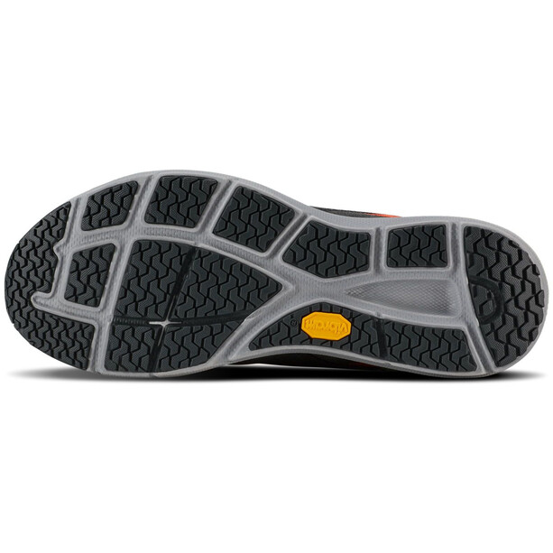 The North Face Mountain 2 Sneaker Herr dark shadow grey/griffin grey