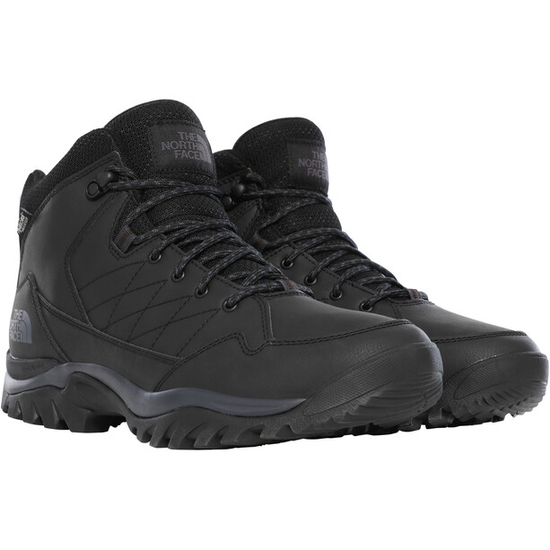 The North Face Storm Strike 2 WP Shoes Herr TNF Black/Ebony Grey