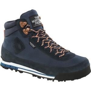 The North Face Back-2-Berk 2 Boots Dam urban navy/moroccan blue urban navy/moroccan blue