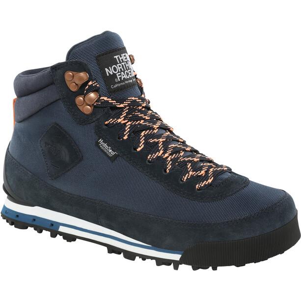 The North Face Back-2-Berk 2 Boots Dam urban navy/moroccan blue