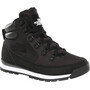 The North Face B-To-B Redx Mesh Shoes Dam tnf black/tnf white