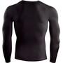 Compressport 3D Thermo Langarm T-Shirt Herren black