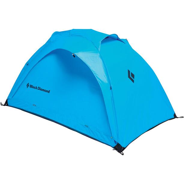 Black Diamond Hilight 2P Tent distance blue