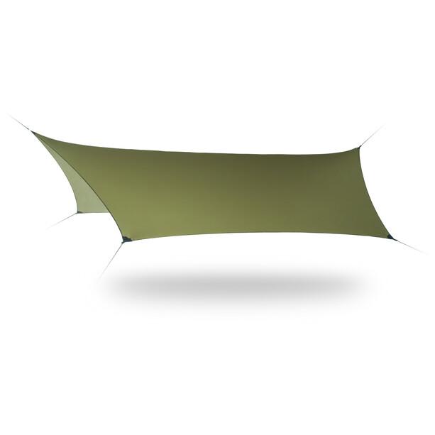 Lesovik Heksa Tarp crocodile green