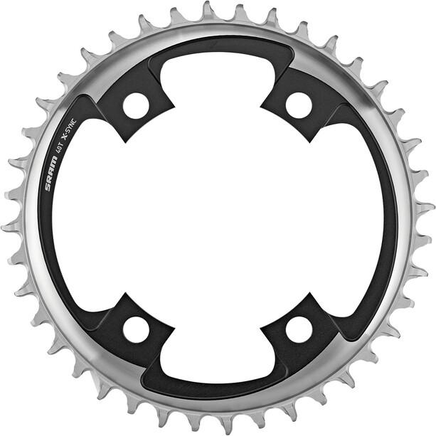 SRAM X-Sync Road Kettenblatt 12-fach gray