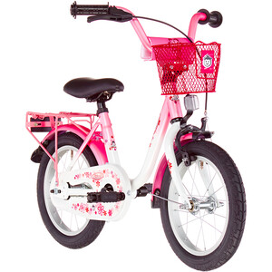 """Vermont Girly 14"""" Mädchen pink pink"""