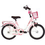 "Vermont Girly 14"" Fille, pink"