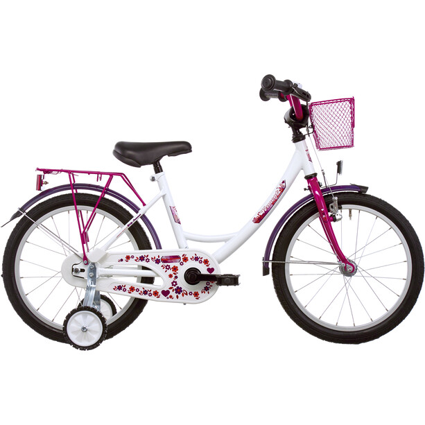 "Vermont Girly 14"" Fille, summer"