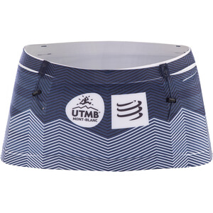 Compressport Free Belt Pro UTMB 2019 blue blue