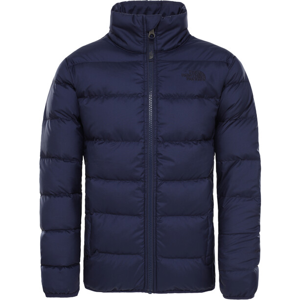 The North Face Andes Jacke Jungen montague blue
