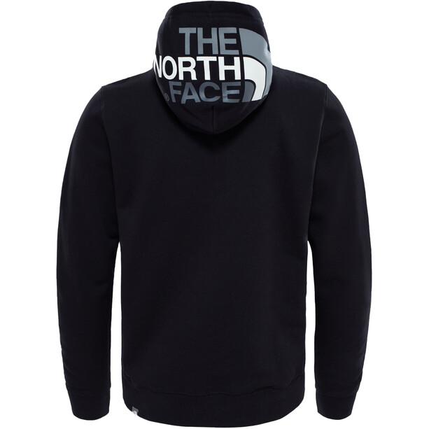 The North Face Seasonal Drew Peak Kapuzenpullover Herren tnf black/tnf black