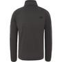 The North Face Borod Full-Zip Jacke Herren asphalt grey/tnf black