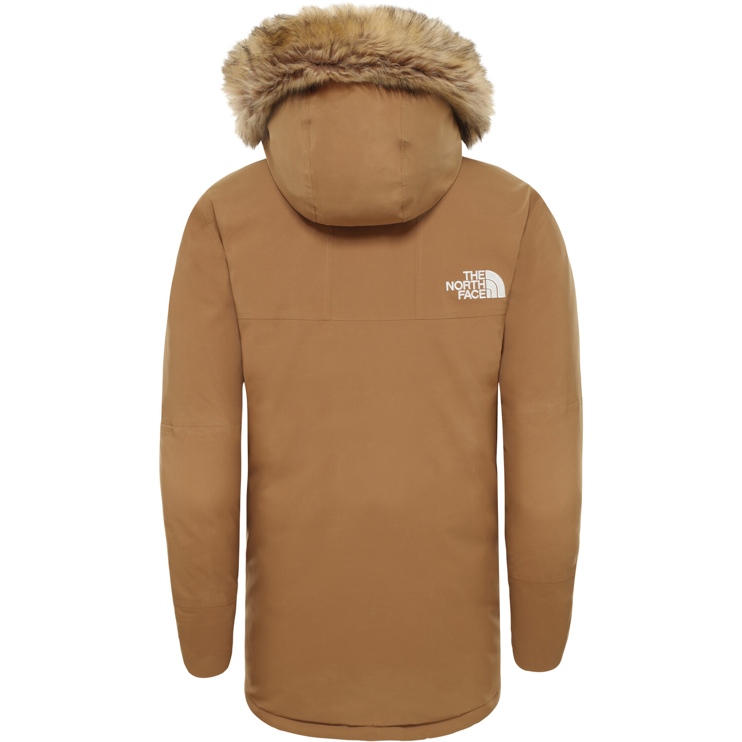The North Face Mountain Murdo GTX Jacke Herren british khaki
