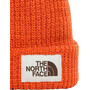 The North Face Salty Dog Beanie papaya orange/picante red