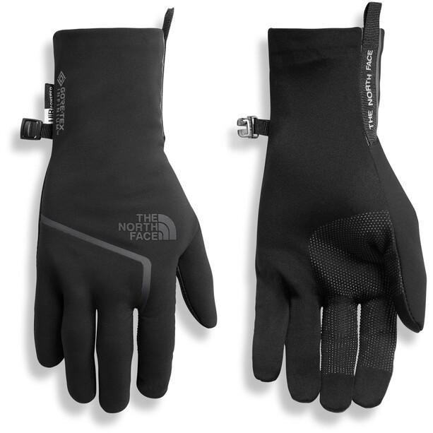 The North Face Gore Closefit Softshell Handschuhe Damen tnf black