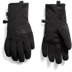 The North Face Apex+ Etip Handschuhe Damen tnf black tnf black