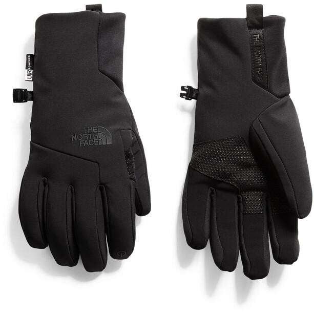 The North Face Apex+ Etip Handschuhe Damen tnf black