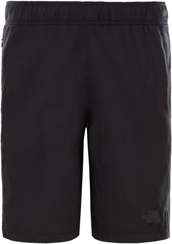 The North Face 24/7 Shorts Men tnf black S 2019 Träningsbyxor