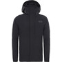 The North Face Syn Triclimate Isolierende Jacke Herren tnf black/tnf black