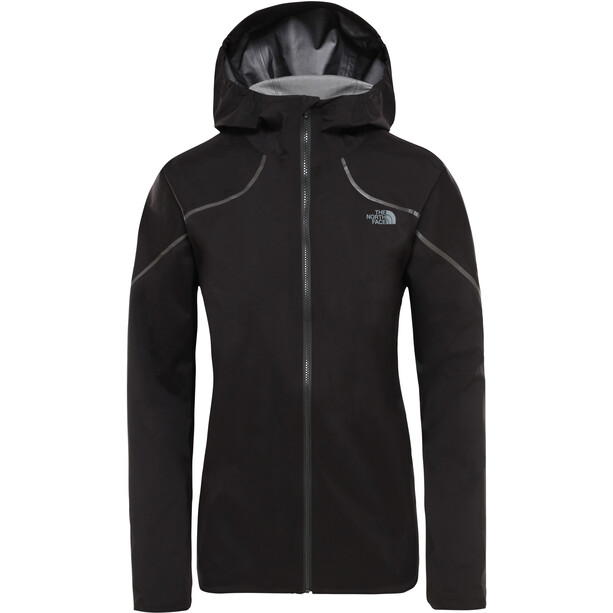 The North Face Flight Jacket Women tnf black
