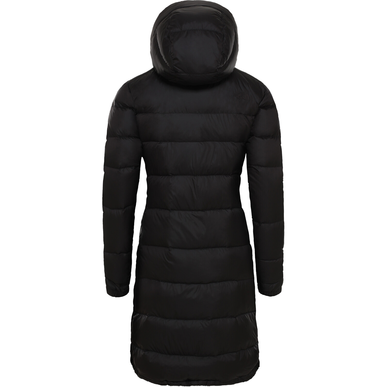 The North Face Metropolis 3 Parka Damen tnf black