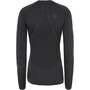 The North Face Active Langarm Rundhalsshirt Damen asphalt grey/tnf black