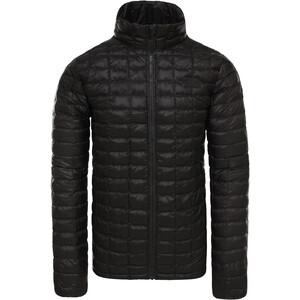 The North Face ThermoBall Eco Jacke Herren tnf black matte tnf black matte