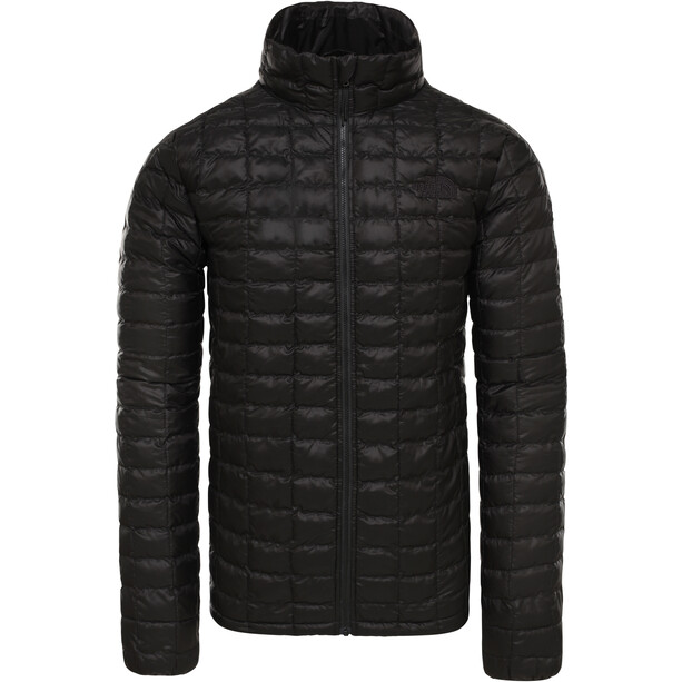 The North Face ThermoBall Eco Jacke Herren tnf black matte