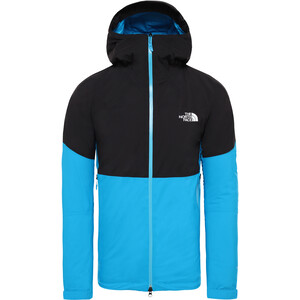The North Face Impendor Isolierende Jacke Herren acoustic blue/tnf black acoustic blue/tnf black