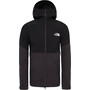 The North Face Impendor Isolierende Jacke Herren weathered black/tnf black