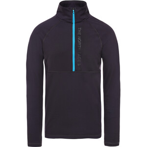 The North Face Impendor First Layer Jacke Herren weatherd black/acoustc blue weatherd black/acoustc blue