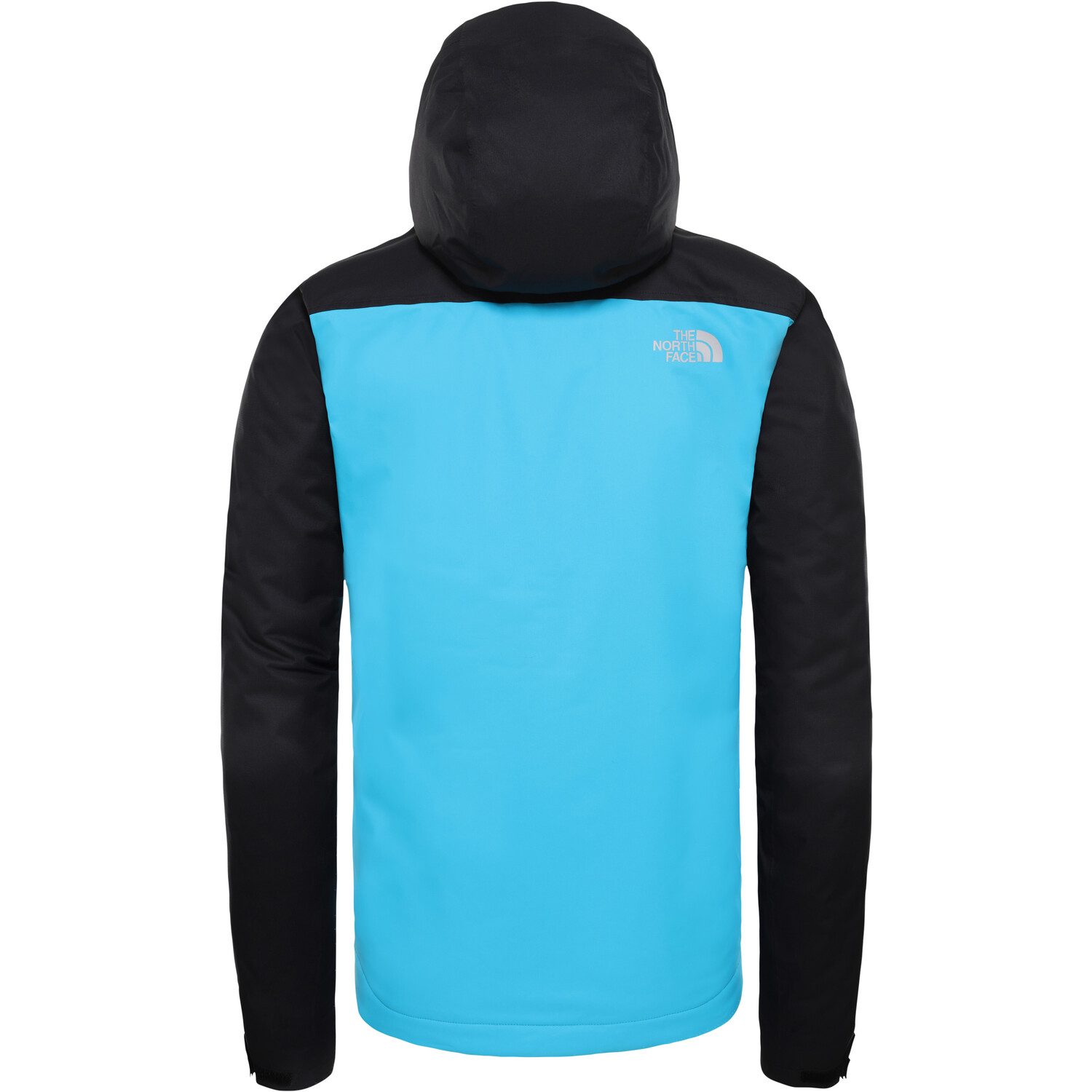The North Face Miller Isolierende Jacke Herren tnf black/acoustic blue