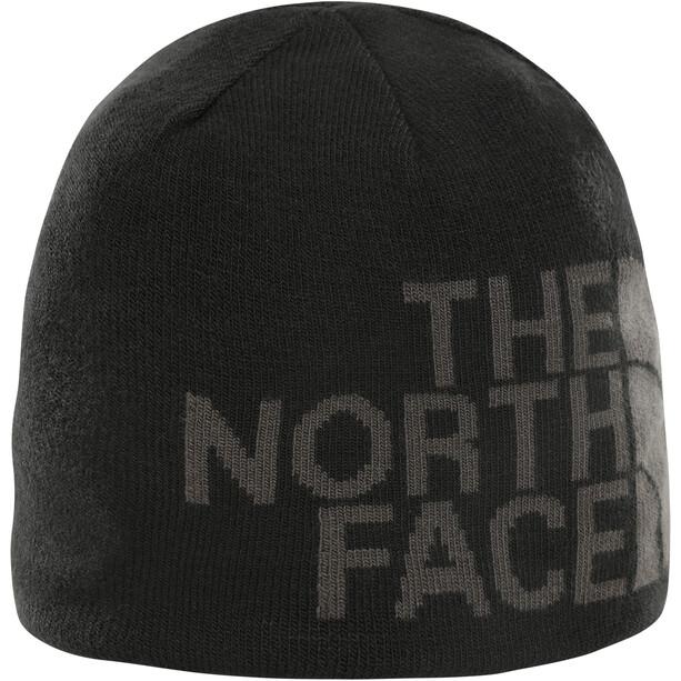 The North Face Reversible TNF Banner Beanie svart/grå