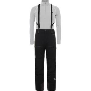 The North Face L5 Pants Herr tnf black/tnf black tnf black/tnf black