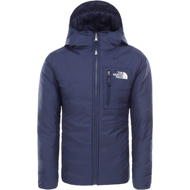 The North Face Reversible Perrito Jacket Pojkar TNF Blue