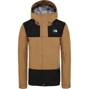 The North Face Drt Jacket british khaki/tnf black british khaki/tnf black